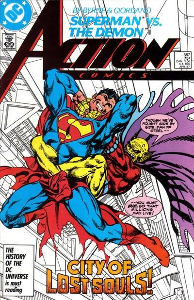 Etrigan-Superman