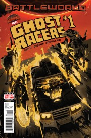 GhostRacers001cover