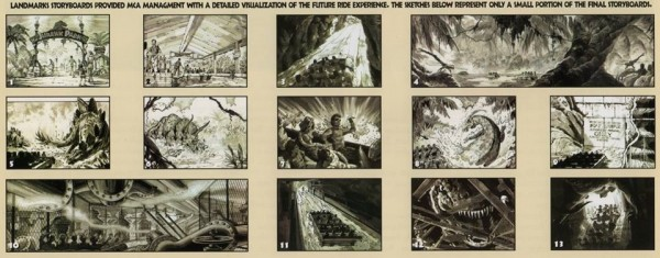 Jurassic_Park_the_Ride_storyboards