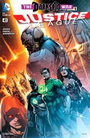DC You: Justice League 41
