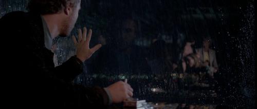 Will Graham y los espejos, una constante en Manhunter