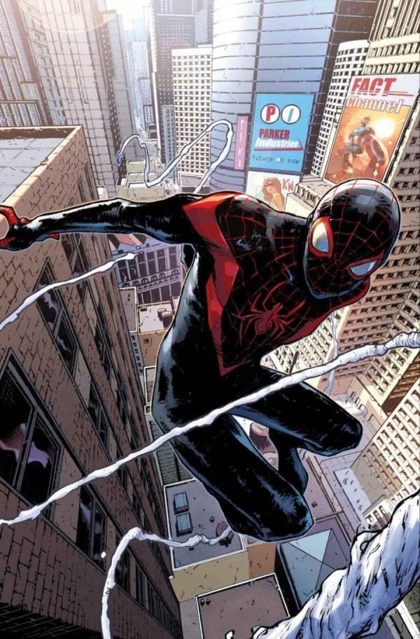 Spider-ManANADM