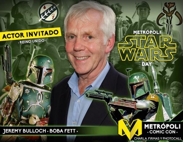 Star Wars Day Metropoli