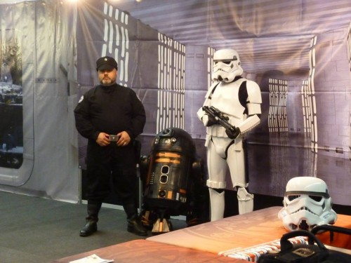 Star Wars Metropoli 3