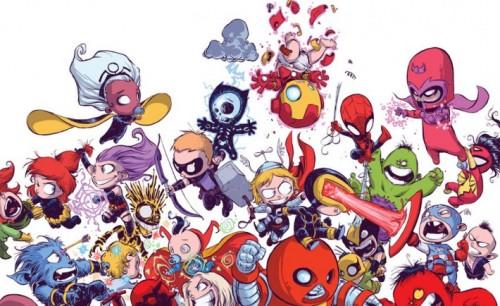 avengers-vs-x-men-babies-by-skottie-young-710x434