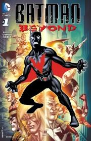 DC You: Batman Beyond 1