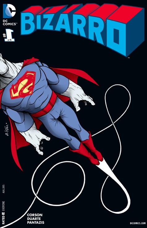 DC You: Bizarro 1