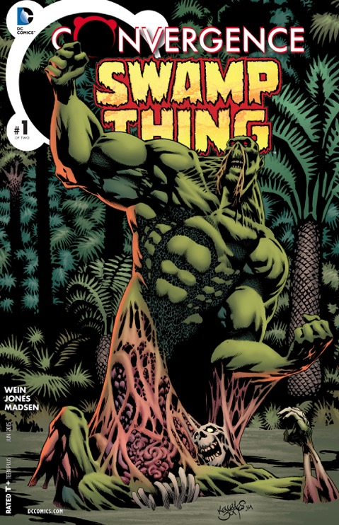 Convergence_Swamp_Thing