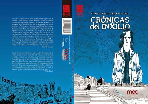 cronicas_del_inxilio_galizzi_tolj_Ninfa