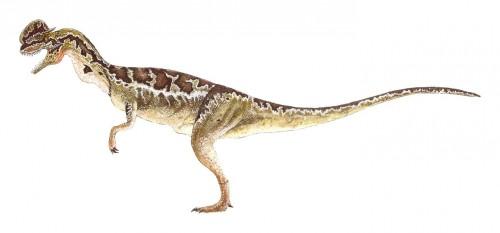 ficha-Dilophosaurus
