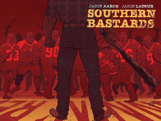 Resultado de imagen de southern bastards