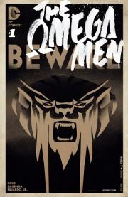 DC You: The Omega Men 1