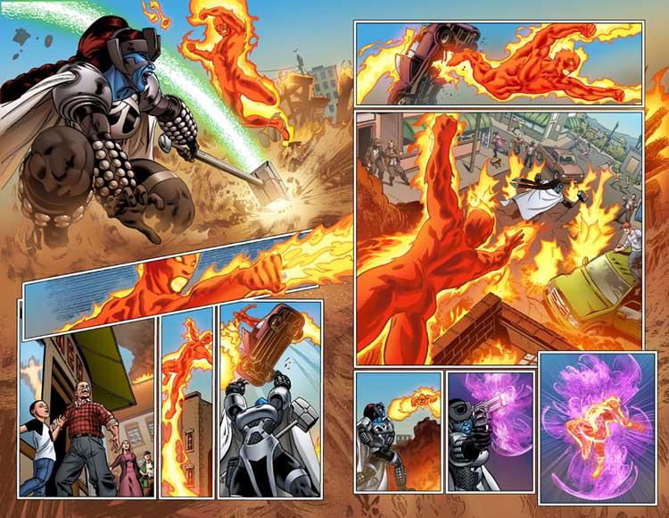 Los Kree lucharán fervientemente por recuperar lo que una vez fue suyo