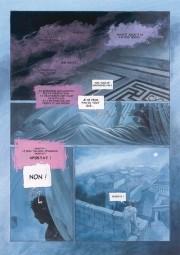 Primeras páginas de Apóstata por Ken Broeders