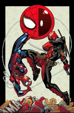 Spider-Man-Deadpool-1-Cover