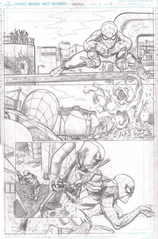 Spider-Man-Deadpool-1-Interior