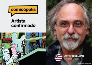 Spiegelman_Comicopolis