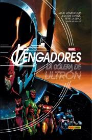 Vengadores Colera de Ultron
