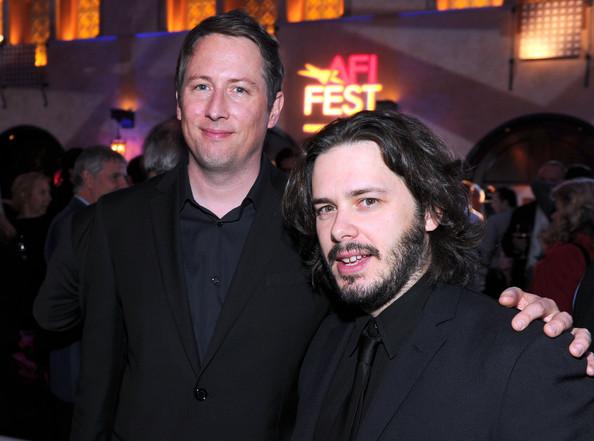 Edgar Wright y Joe Cornish, artífices de la adaptación de Ant-Man