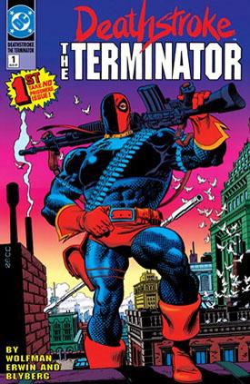 La primera serie del personaje con portadas del gran Mike Zeck.
