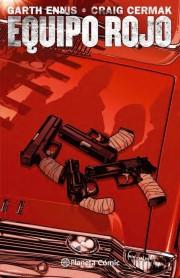equipo-rojo-garth-ennis-planeta-dynamite