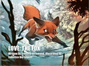 love_the_Fox_magnetic