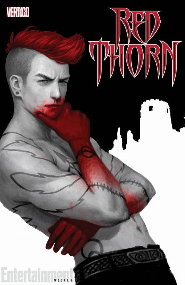 red-thorn