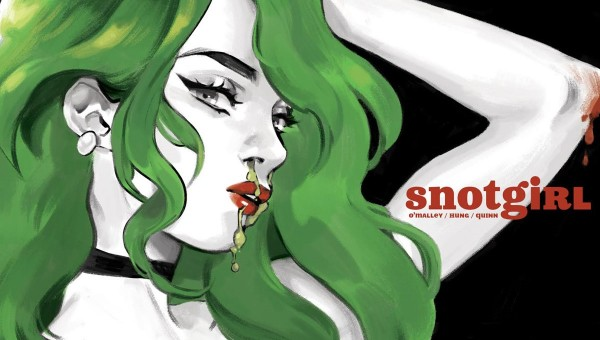 snotgirl
