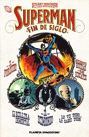 superman-findesiglo_Immonen-Planeta-portada