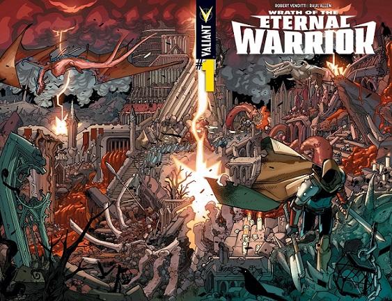wrath of eternal warrior