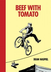 Beef_with_Tomato_Dean_Haspiel