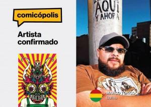 Marco_Toxico_Comicopolis_2015