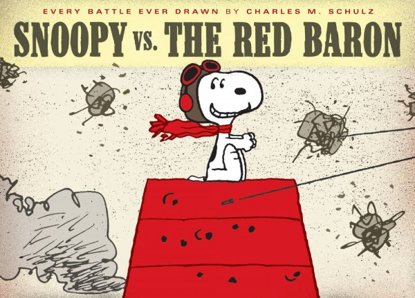 Snoopy_Red_Baron