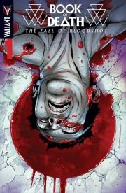 fall bloodshot