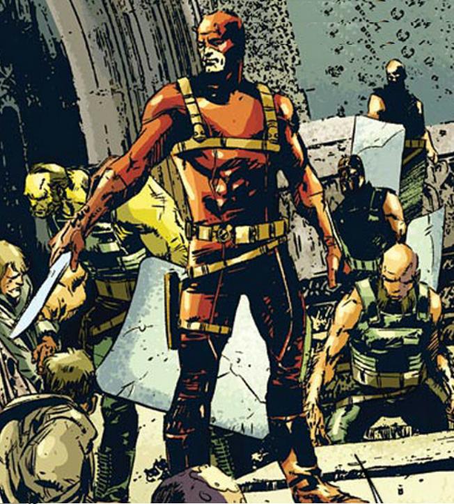 Uno de los regresos de la Era de Apocalipsis: El Guardián Murdock