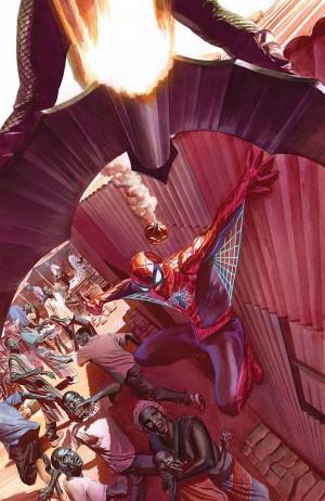 Amazing Spider-Man_4_Cover