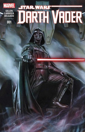 Darth Vader_Cover