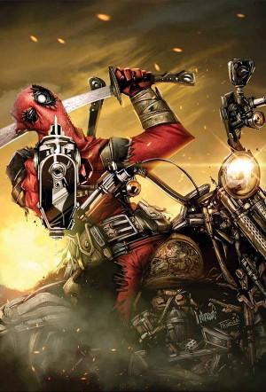 Deadpool_3.1_Tres Punto Uno_Cover