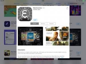 Electricomics-App-Store-Screengrab