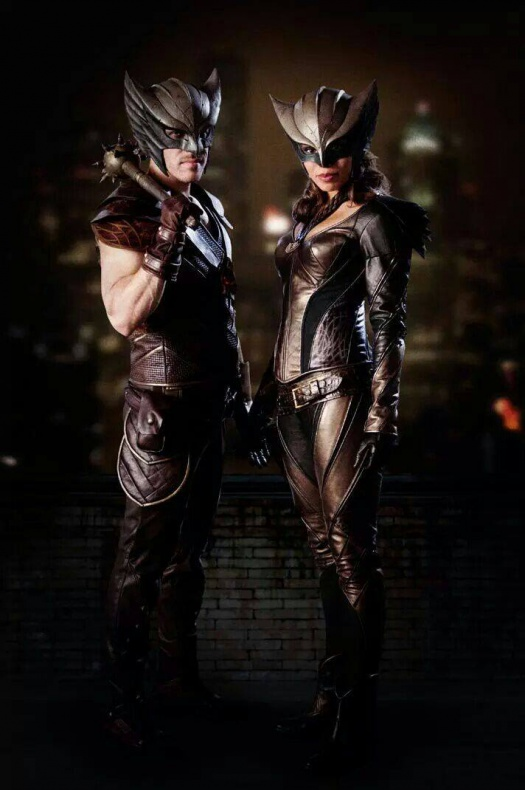 Hawkman-Hawkgirl-legends-of-tomorrow