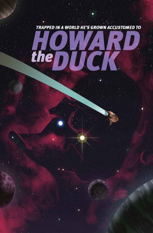 Howard the Duck_2_Cover