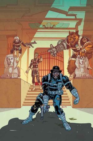 Howling Commandos of S.H.I.E.L.D._3_Cover