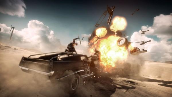 Detalle del videojuego.