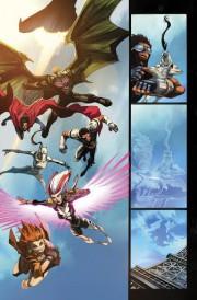 New Avengers Previa 2