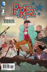 Prez-Cover