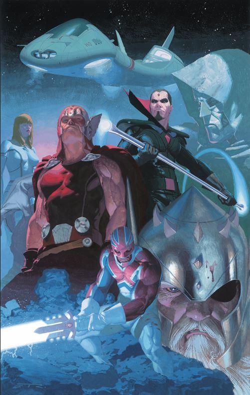 Secret Wars 2 portada