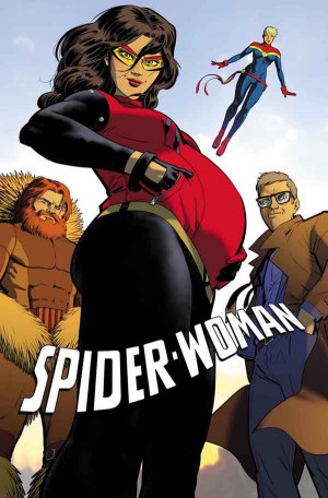 Spider-Woman_2_Cover