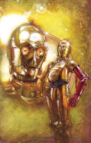 Star Wars Special C-3PO_1_Cover