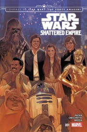 Star Wars_Shattered Empire_Cover