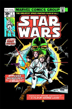 Star_Wars_1_1977_Cover